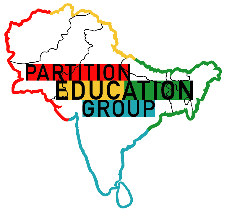 Partition Education Group